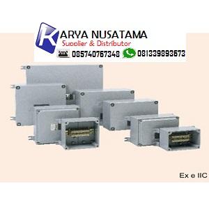 Jual Produk Terminal Boxes WAROM BXJ-e Series di Surabaya