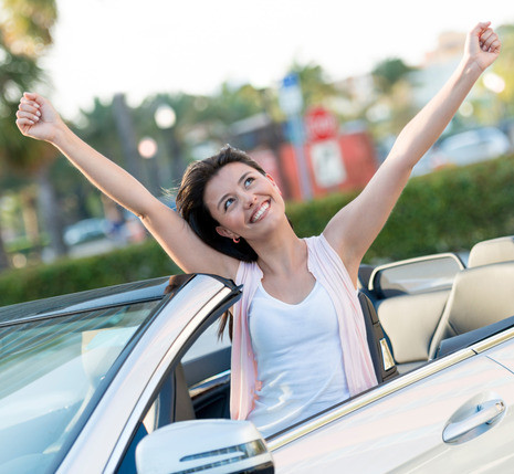 Car loans with no cosigner