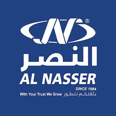 alnasser sc logo