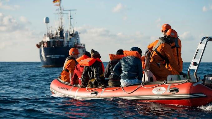 Kilenc EU-tagállam hajlandó lenne befogadni embereket a Máltánál veszteglő hajókról
