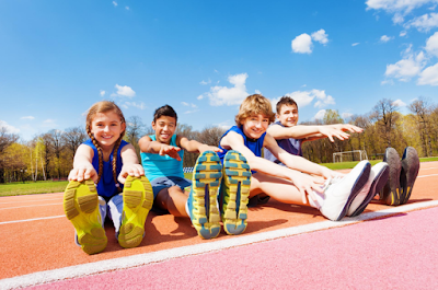 10 Benefits of Physical Activity for Kids