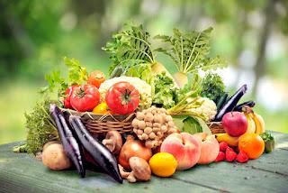 Profert Gübre Eylül Ayı Sebze ve Meyveleri