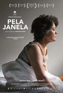 """Cultura da Ilha e Pontos MIS apresentam os filmes  """"A Cidade onde Envelheço"""" e """"Pela Janela"""""""