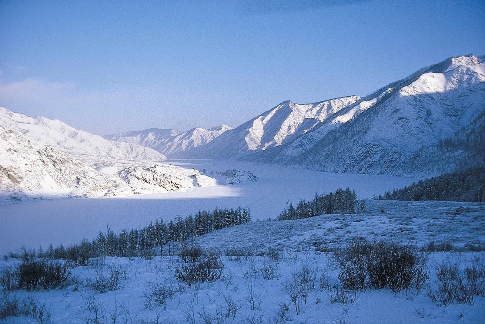 Tempat Wisata Mengagumkan di Russia | Cheria Holiday
