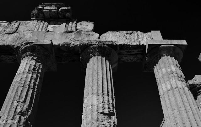 『暗黒時代(古代ギリシャ)』の始まりの3つの原因を解説!