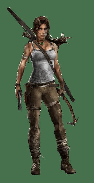 Lara Croft (Tomb Rider)