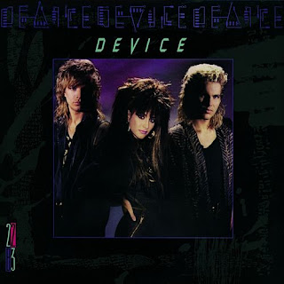 Hanging On a Heart Attack by Device (1986)