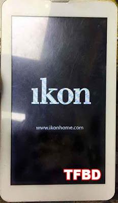iKon IK-787 Flash File