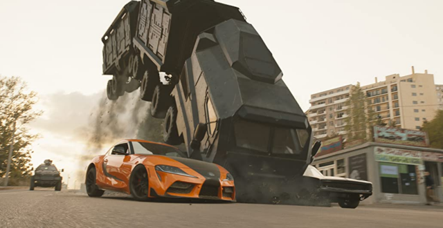 F9, The Fast Saga, Fast & Furious 9, Fast & Furious, Action, Adventure, Crime, Thriller, Movie Review by Rawlins, Rawlins GLAM, Rawlins Lifestyle