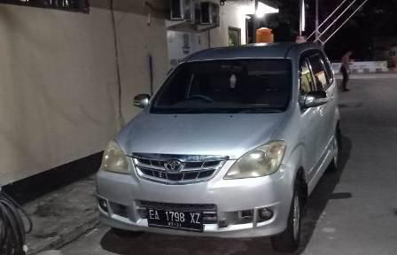 Dari Taliwang Bawa Shabu Masuk Dompu, Diciduk Polisi