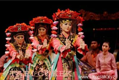 Sejarah Tari Cokek Budaya Tangerang