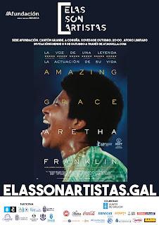 A cinta, baseada nas gravacións que realizou Sydney Pollack durante dous días de concerto de Aretha Franklin, viu por fin a luz grazas ao empeño de Alan Elliot