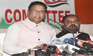 rajiv-gandhi-name-removal-political-revenge-ripun-bora
