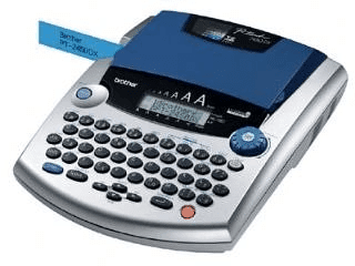 Brother P-Touch 2450DX Driver Software Download