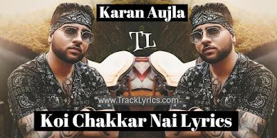 koi-chakkar-nai-lyrics