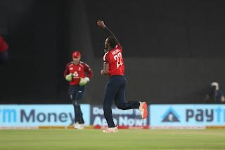 India vs England 1st T20I 2021 Highlights