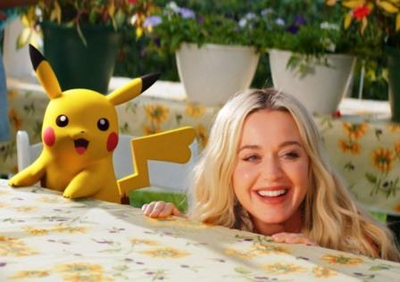 Electric Lyrics - Katy Perry - Download Video or MP3 Song