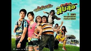 komedi thailand terlucu