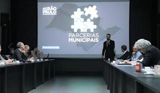 Parcerias Municipais avançam para execução dos planos de ação municipais