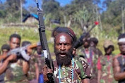 Kelompok Teroris Lekagak Talenggen Terdesak, Kapolda Papua: Mau Kabur Kemana Lagi?