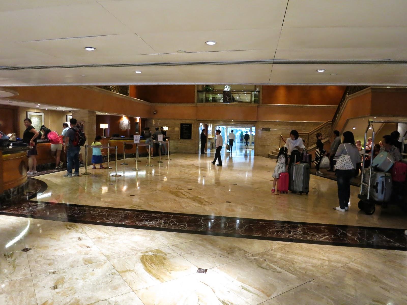 affordable hotels in hong kong