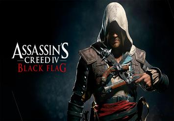 Assassins Creed 4 Black Flag Collector´s Edition [Full] Español]  [MEGA]