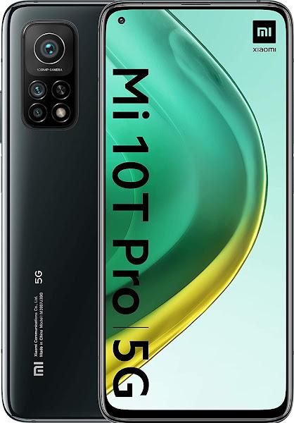 Xiaomi Mi 10T Pro (8+256) a grande preço em Espanha