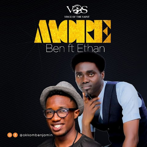 Music: More - Ben Feat Ethan