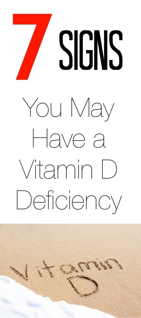 Signs Of Vitamin D Deficiency In Adults 54