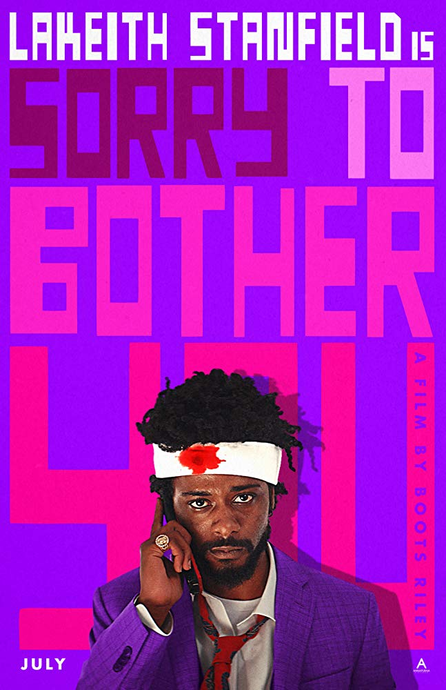 Watch Movies Online Free and TV Shows Sorry to Bother You