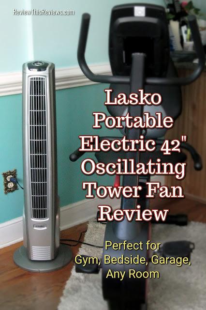 Lasko Fan Review