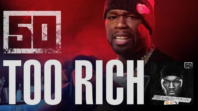 El rapero '50 Cent' se convierte en un millonario del #Bitcoin