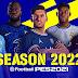 Aggiornamento Rose PES 2022 - PS4