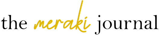 The Meraki Journal