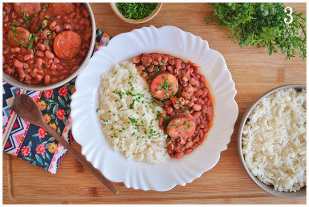 como preparar red beans and rice