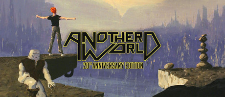 [iOS] Another World - 20th Anniversary