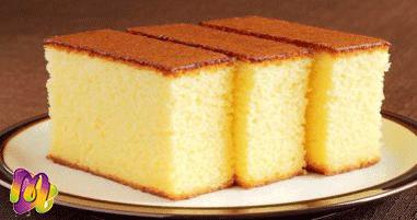ابشر اسهل طريقة عمل الكيكة الاسفنجية فى المنزل