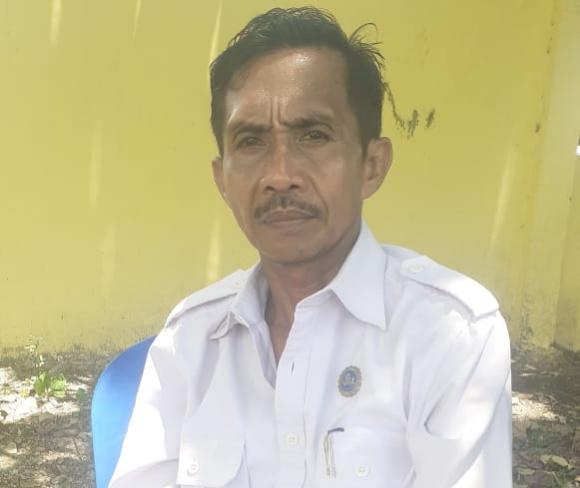 Curah Hujan Tak Menentu, Para Petani di Kecamatan Woha Khawatir Menanam