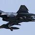 Συνετρίβη τουρκικό μαχητικό F-4 στη Μαλάτεια – Στη βάση που προορίζεται για τα αμερικανικά F-35