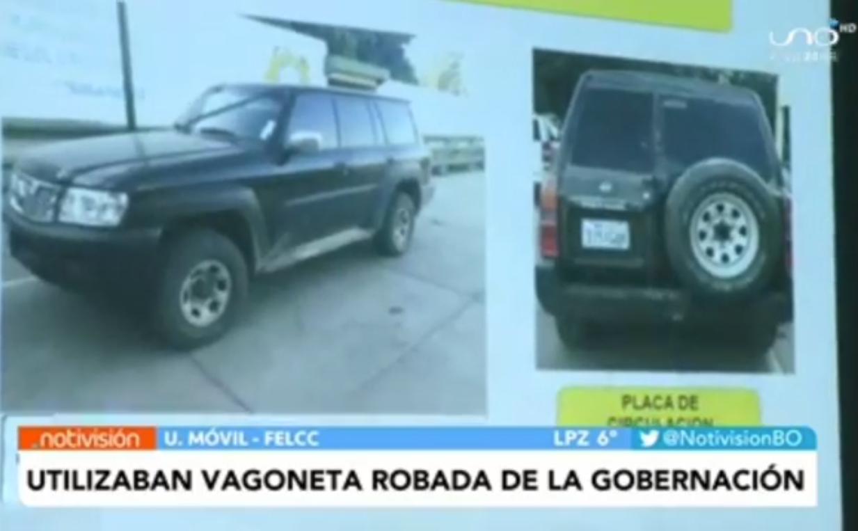vagoneta08 - Evo Morales es investigado por pedofilia y delitos públicos