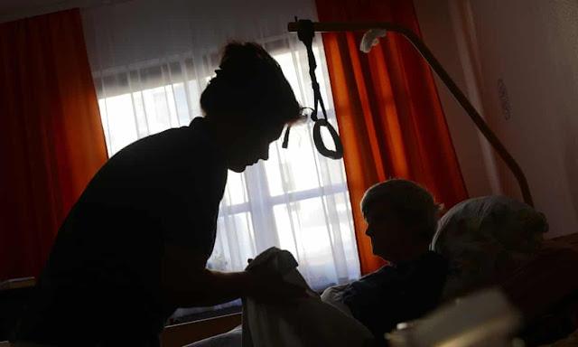 Viral Cuitan Pasien COVID-19 'Mantap-mantap' dengan Perawat di Wisma Atlet