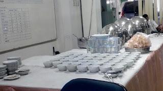 catering enak untuk acara di rumah, pesan nasi tumpeng jakarta