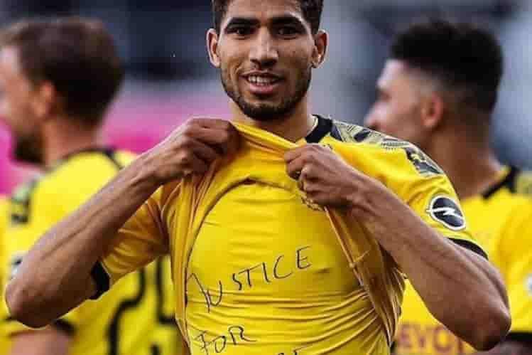 الفيفا يحث الاتحاد الألماني على التعامل السليم في فرض عقوبات على اللاعبين
