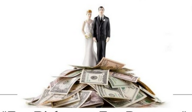 Marriage and Money Tips