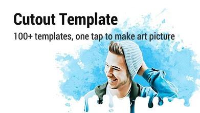 تنزيل PickU: Photo Cut Out Background Editor & Eraser   محرر صور احترافي  وماسح الخلفية للاندرويد