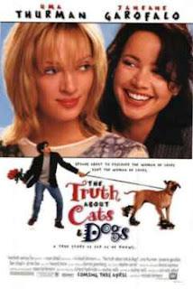 La verdad sobre perros y gatos 1996 | DVDRip Latino HD Mega 1 Link
