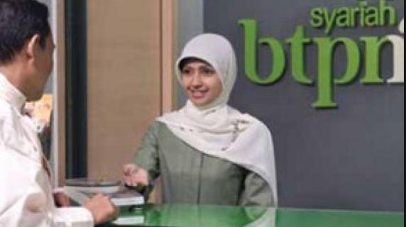 Alamat Lengkap dan Nomor Telepon Kantor Bank BTPN Syariah di Pekanbaru