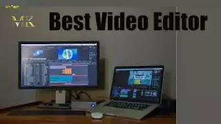 أفضل برامج التعديل على الفيديو المجانية على الكمبيوتر (best video editor)