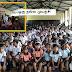 (படங்கள்) பிரதேசத்தில் மூவின மாணவர்களையும் இணைத்து கல்வி உதவி புரிந்த கெக்கிராவை அல் மீஸான் பௌண்டேசன்.