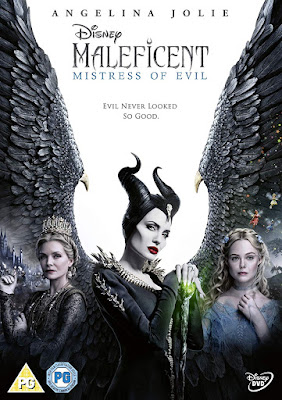 Maleficent, Maleficent : Mistress Of Evil, Maleficent 2, Angelina Jolie Movie, Movie Review, Review By Miss Banu, Blog Miss Banu Story,